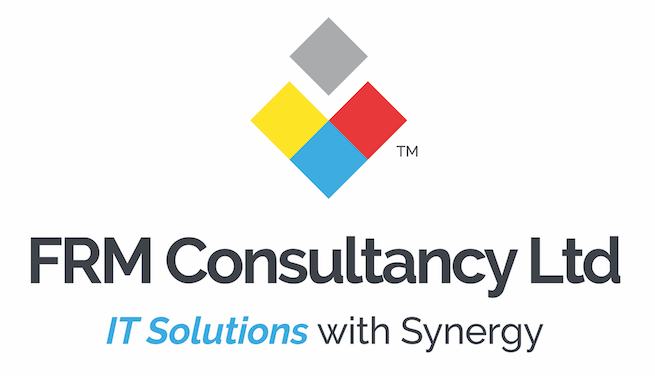 FRM Consultancy Ltd - IT Soltions with Synergy